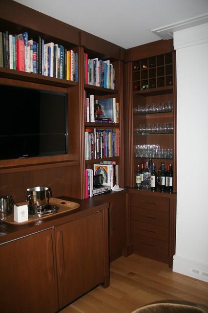AVENTURA contemporary-home-office