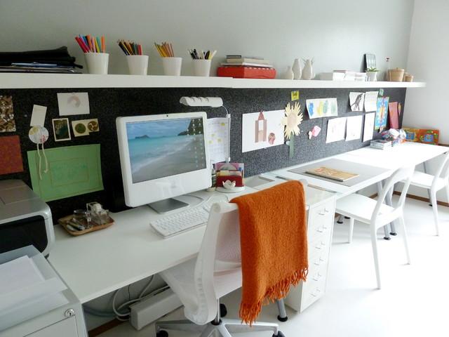 Aya Ishihara modern-home-office