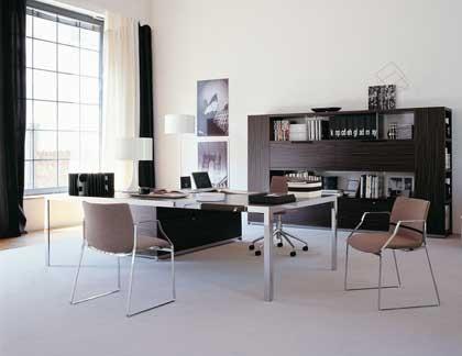 B b italia for Office design italia srl