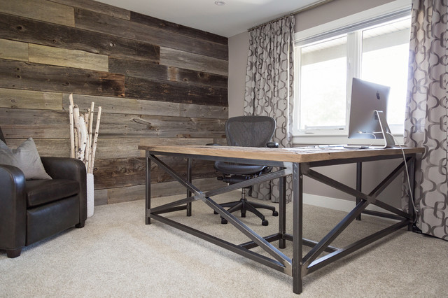 Home Office Furniture Ottawa 2 home office home office furniture ashley furniture homestore Barn Board Office Rustic Home Office Ottawa By Jennifer