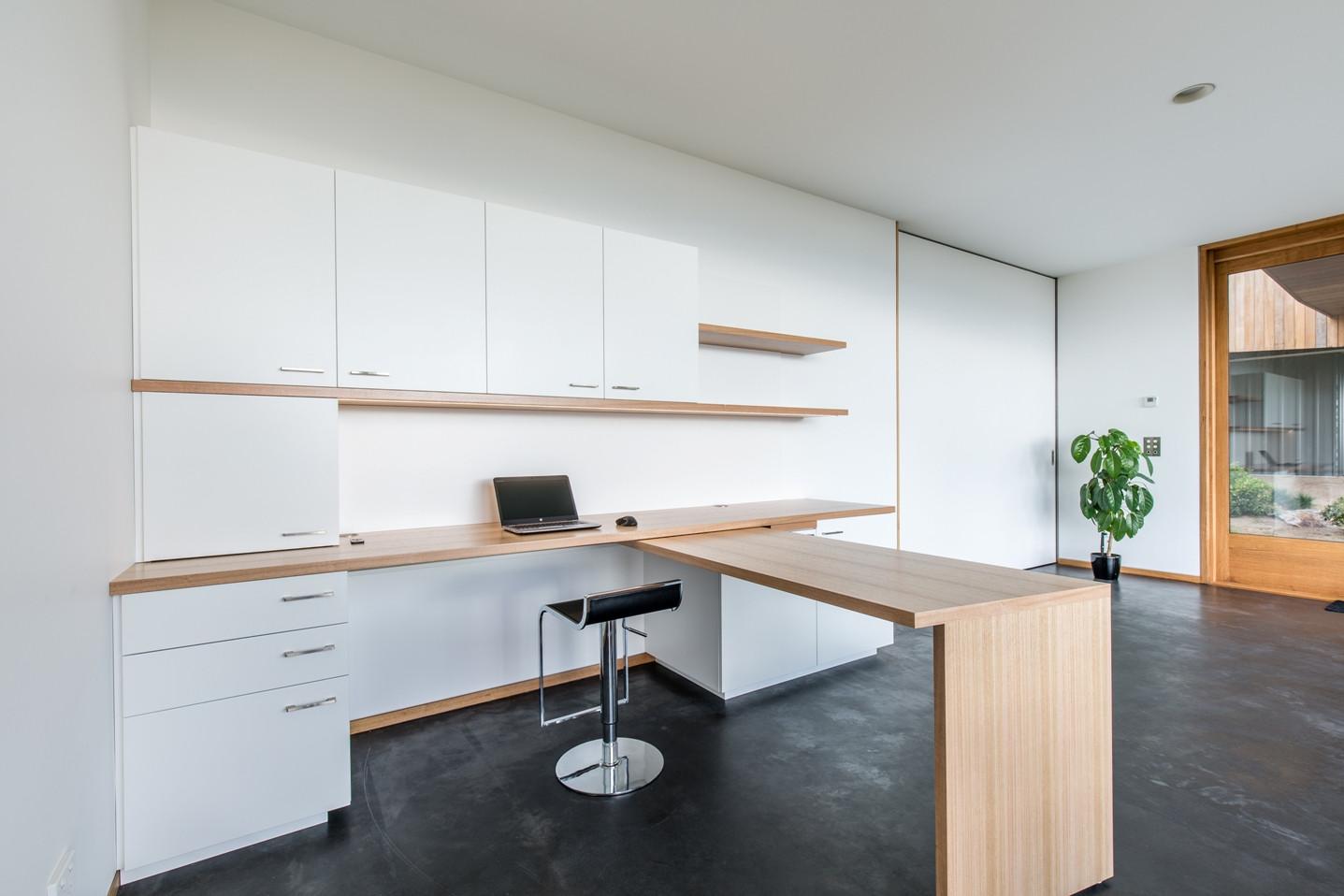 built in l shape desk ideas and photos phbr0lbl bl l