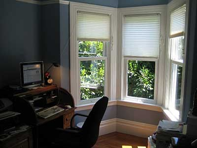 BBC Construction, Inc. traditional home office