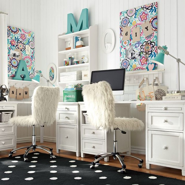 beadboard basic desk hutch contemporary home office basic home office