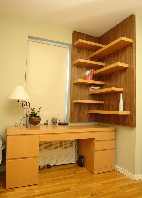 modern home office by CustomMade.com