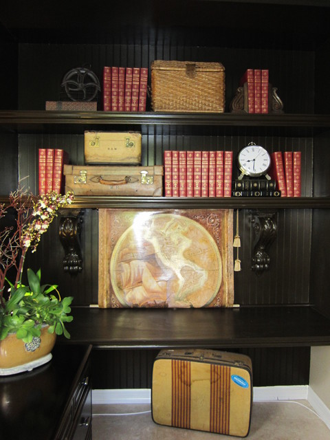 Bella inspirations eclectic-home-office