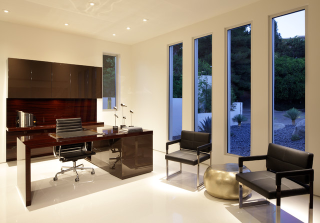Beverly Hills - Magni Design contemporary-home-office