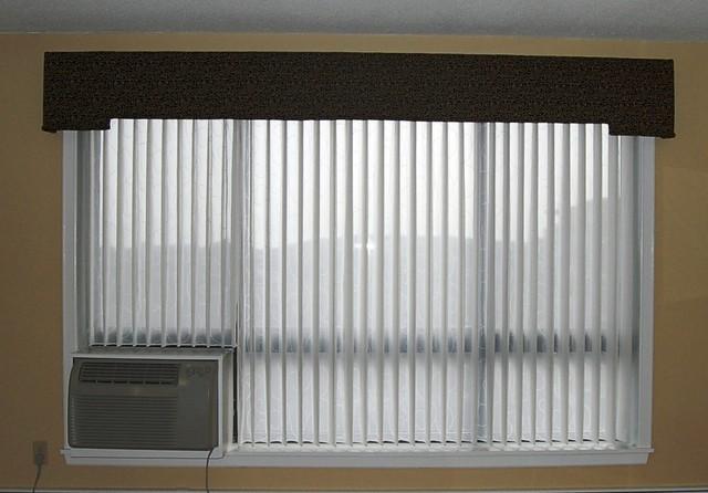 office window blinds. Blinds \u0026 Shades Modern-home-office Office Window 6