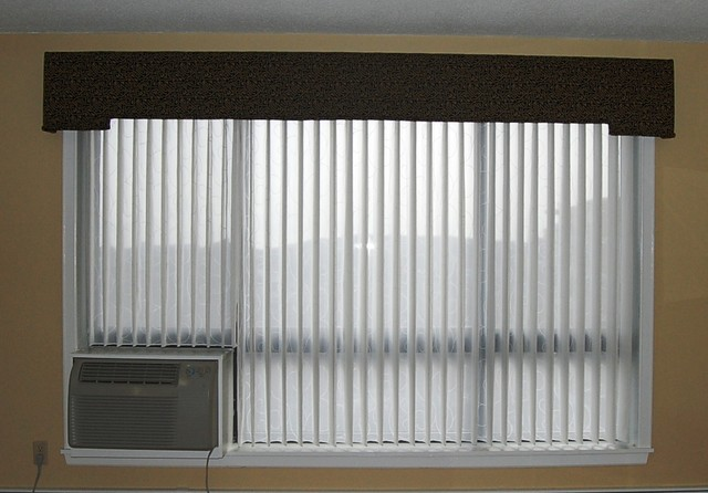 Blinds shades for Office window design