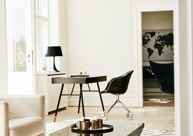 Boconcept Cupertino Desk Scandinavian Home Office