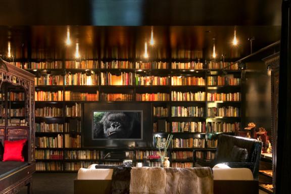Bookshelves For Office. Wonderful For Home Design Traditional ...