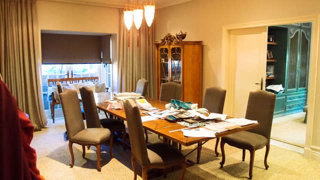Boronia eclectic-home-office