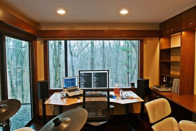 bright home office from former dark room asian home office bright home office design