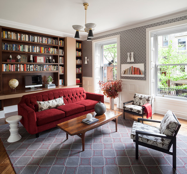Brooklyn Heights Town House