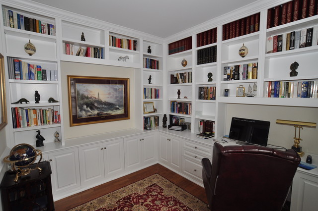 built in office cabinets home office cabinets for home office