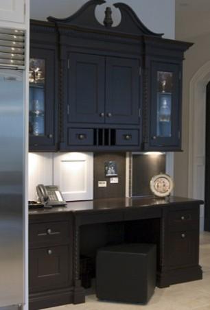 c3d design - Portfolio traditional-home-office