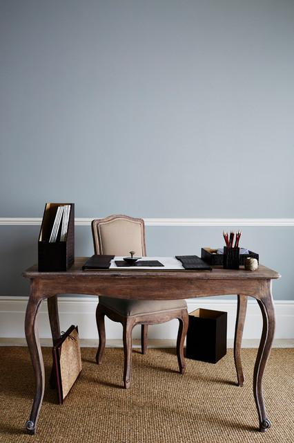 Strange Cambridge Desk Set Traditional Home Office Library Home Interior And Landscaping Ologienasavecom