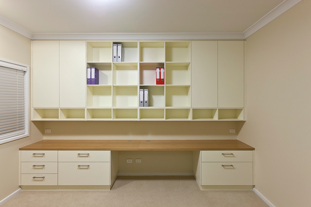 Canberra - Project 3 contemporary-home-office
