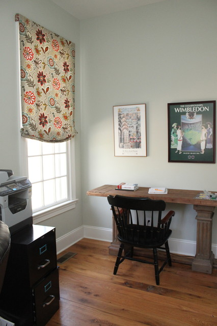Cat On The Hot Tin Roof Julie 39 S Ufabulous Home Tour Farmhouse Home Office Richmond By
