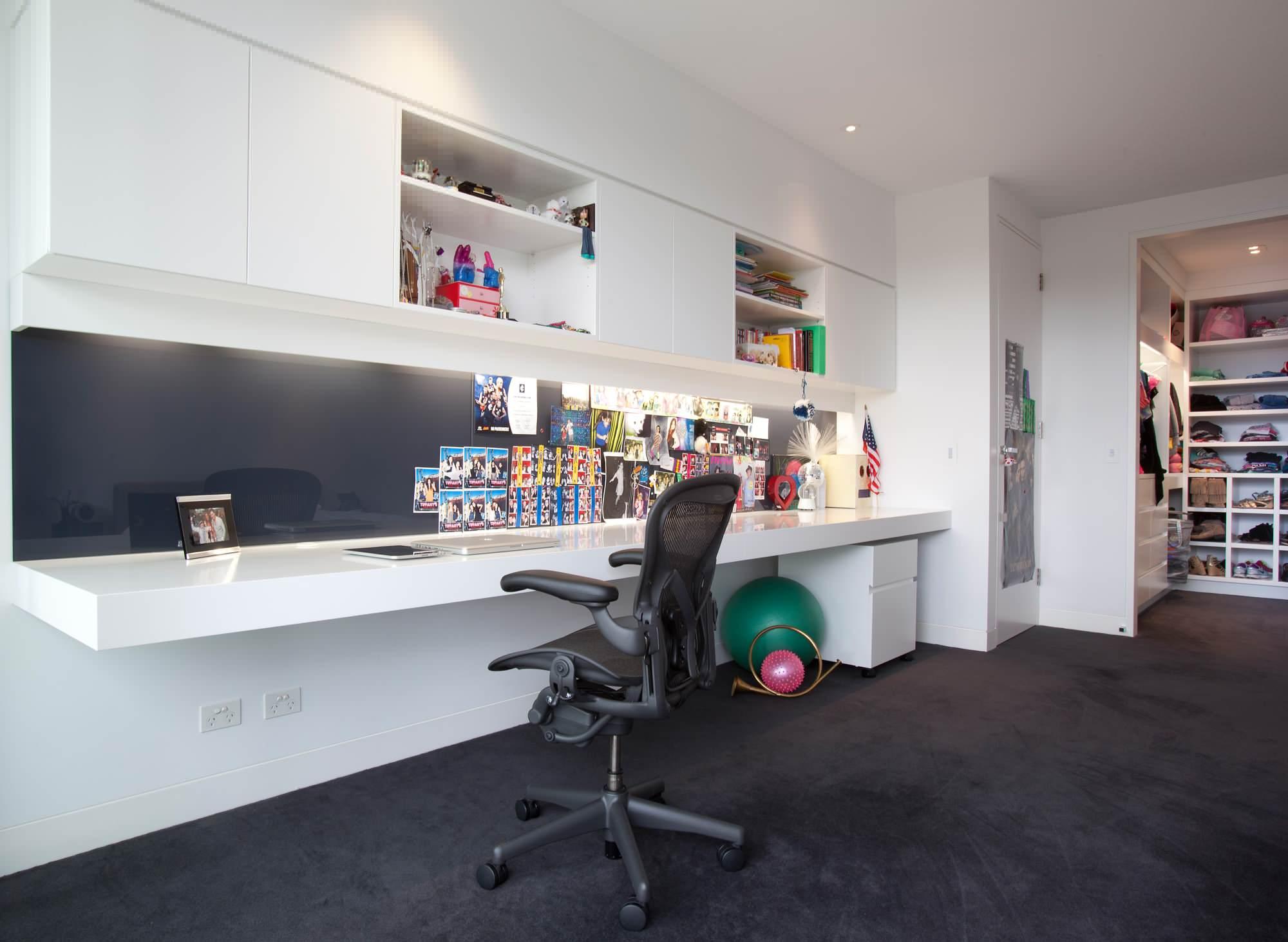home offices with built in desks phbr0lbl bl l 716