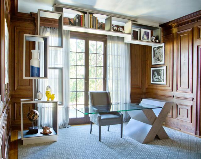 cedar knolls designers showcase eclectic home office eclectic design inc