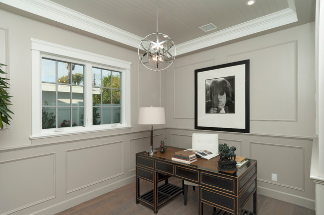 Ceiling Lights Home Office : Ceiling lights industrial home office new york by
