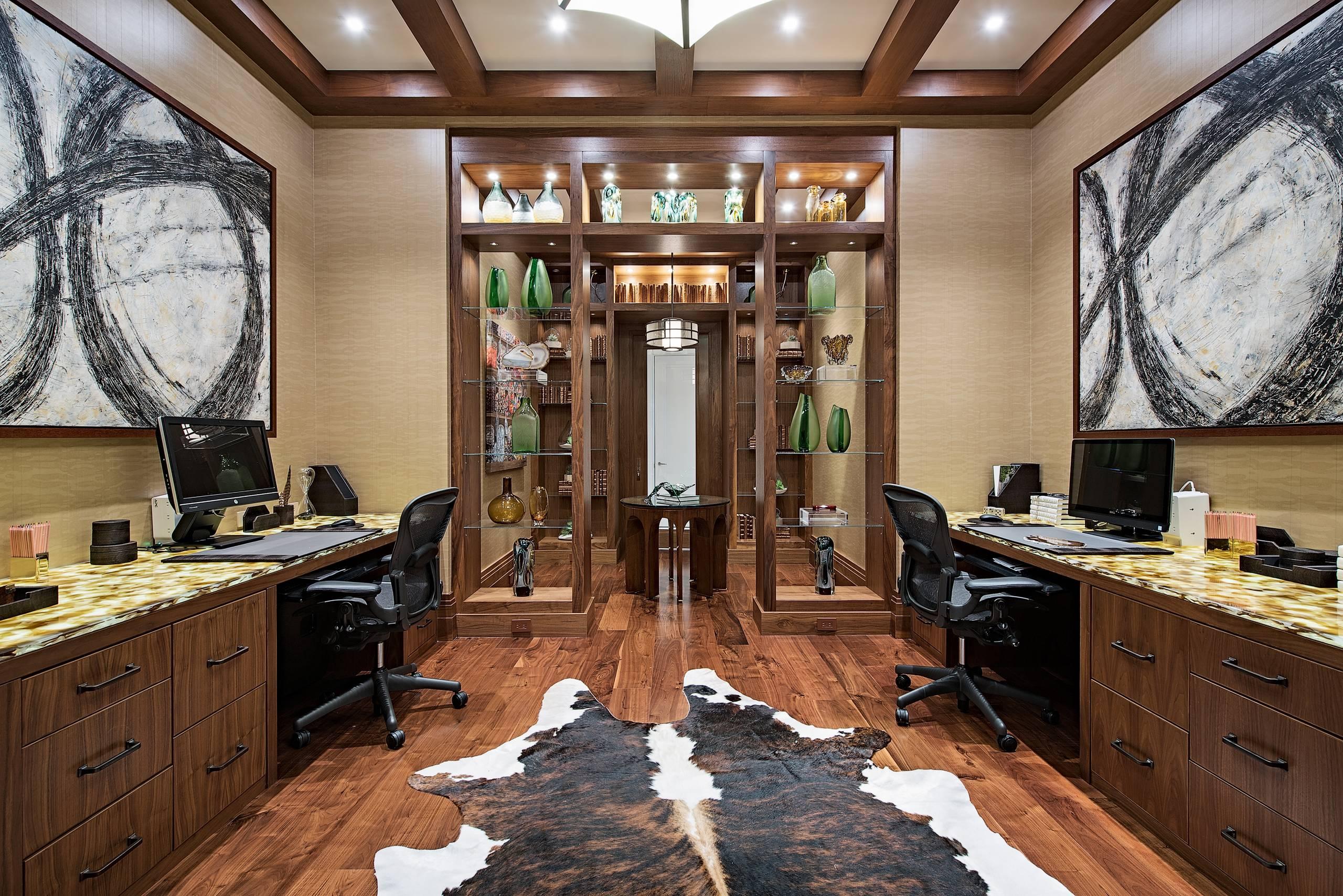 Certified Luxury Builders - 41 West - Veracruz Penthouse Remodel 2A