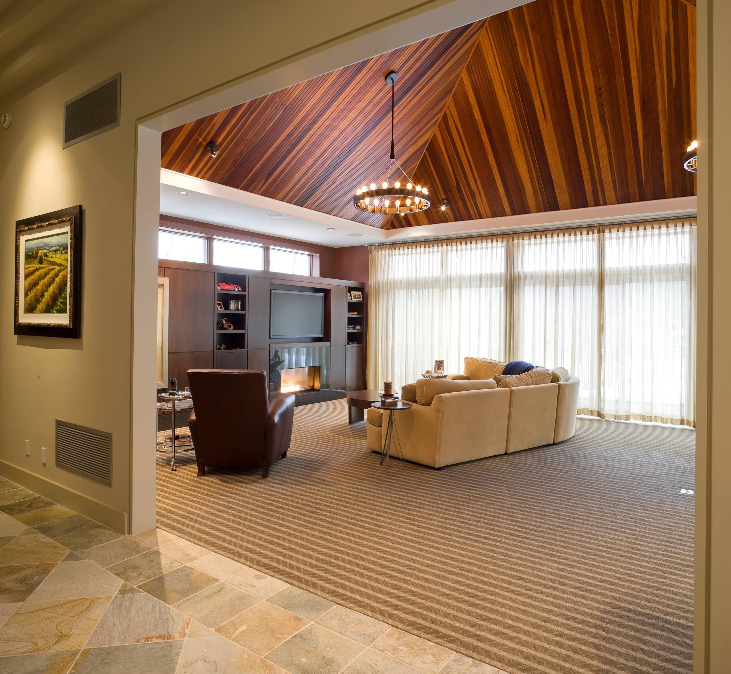Certified Luxury Builders - J Paul Builders - Owings Mill, MD - Custom Home