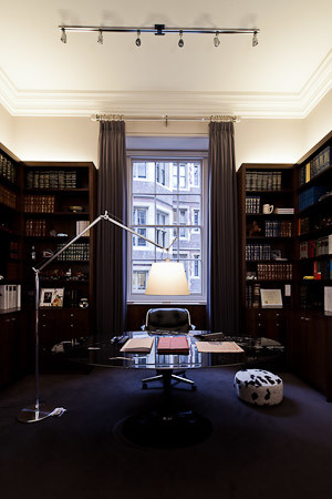 luxurious home office. Luxury Office Modern-home-office-and-library Luxurious Home