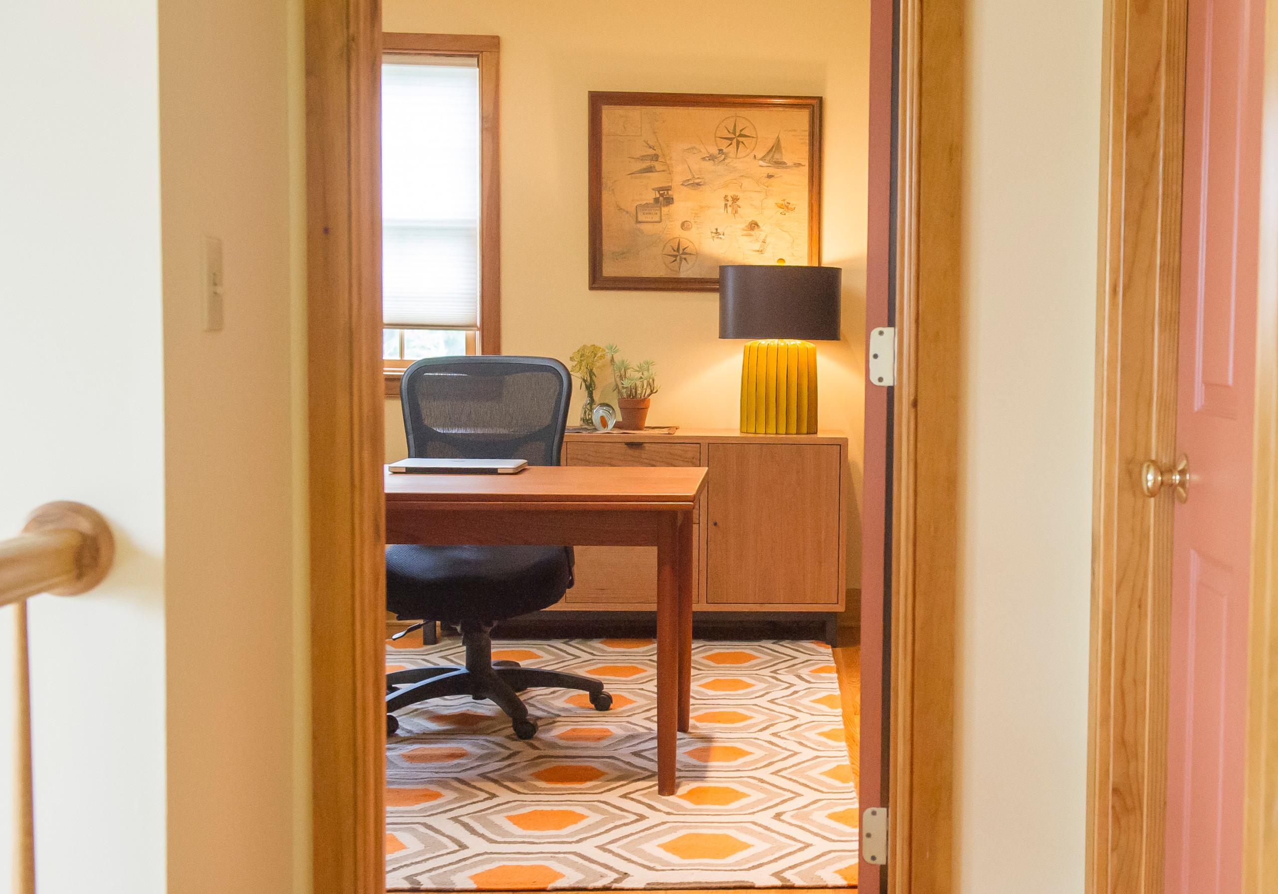 Chatham, NY Home Office