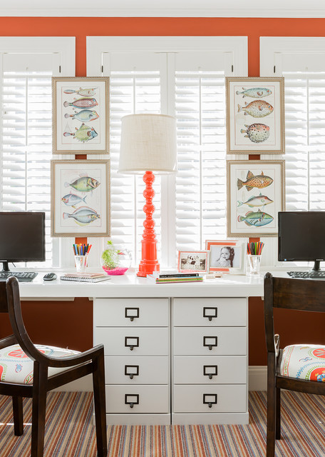 Chestnut Hill   Comm Transitional Home Office