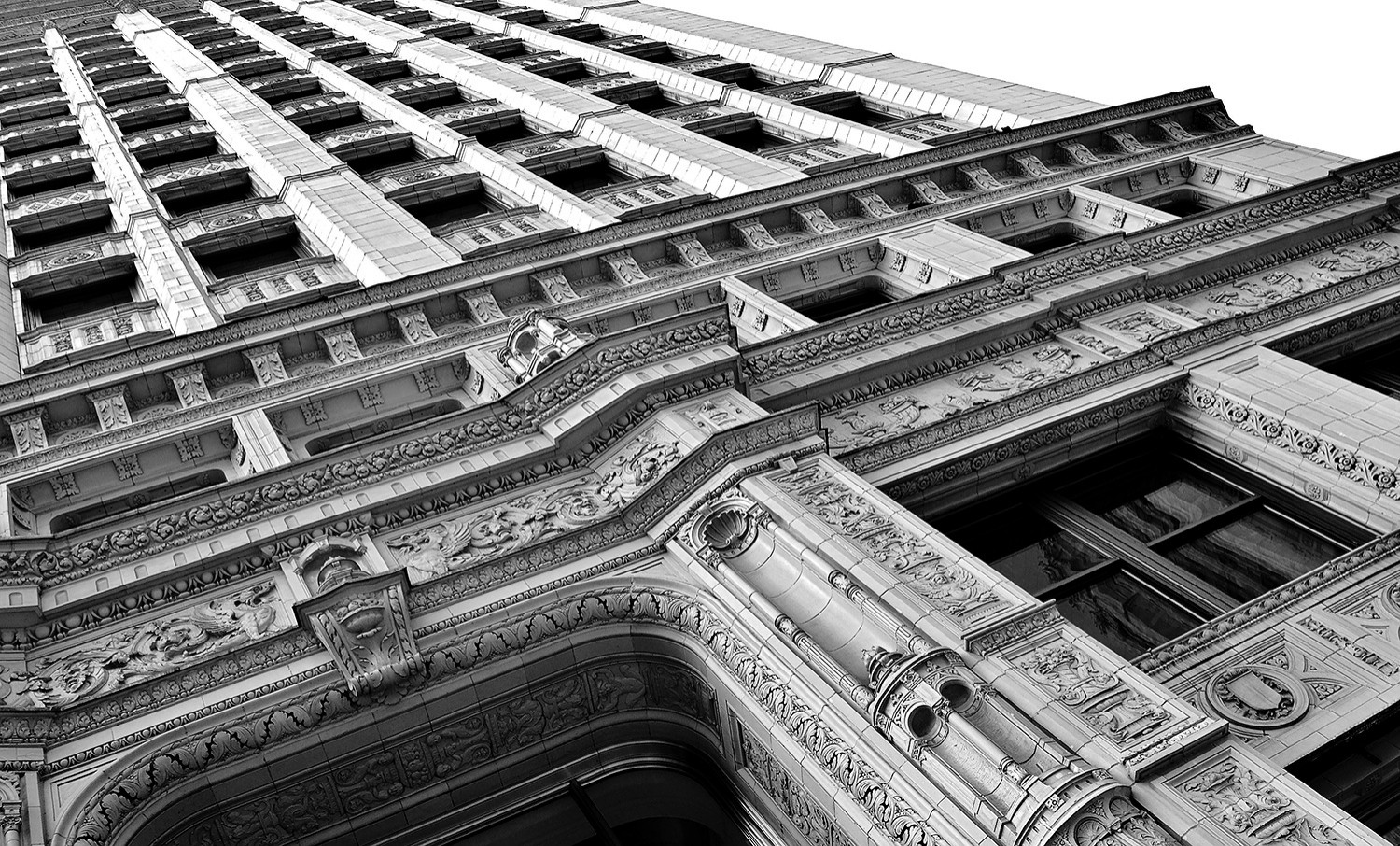 CHICAGO ICON - WRIGLEY FIELD BUILDING