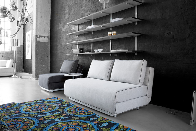 finest selection 996aa 02bd7 City Sofa Bed - Modern - Home Office - London - by Imagine ...