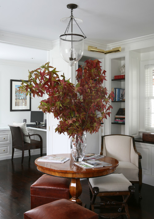 The Photos Above And Below Portray Beautiful Leaf Bouquets That Appear To Have Been Cut In Their Full Fall Foliage Glory