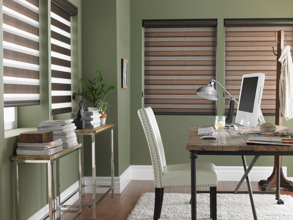 Why to Have Dual Roller Blinds for Your Home or Office?