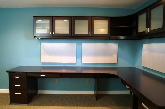 custom desks for home office. contemporary desk system contemporaryhomeofficeandlibrary custom desks for home office s