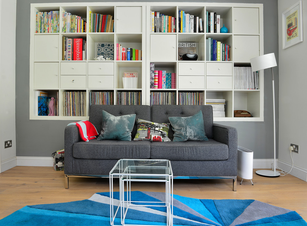 Benefits and Type of Bookcases
