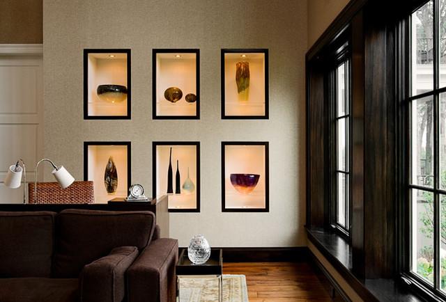 Intrinsic Designs Portfolio contemporary-home-office