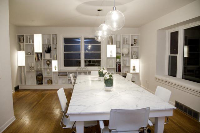 Contemporary Home contemporary-home-office