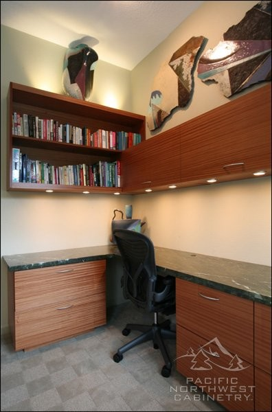 Contemporary office contemporary-home-office