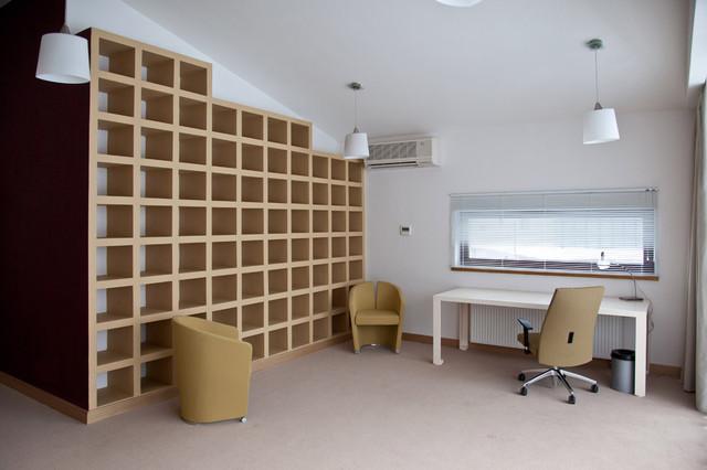 Cottage in SKOLKOVO MMS modern-home-office