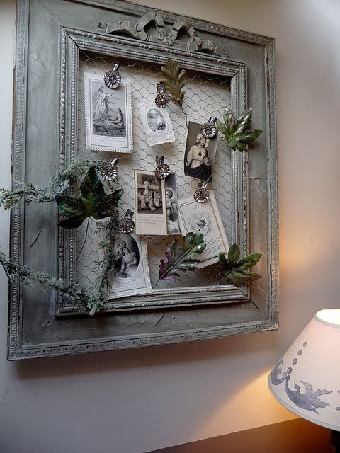 crafts shabby-chic-home-office