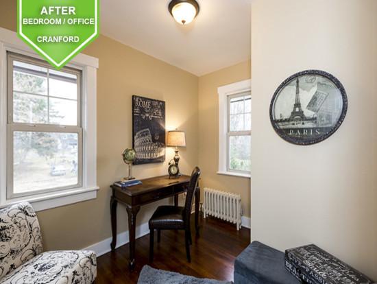 Cranford After Bedroom/Office
