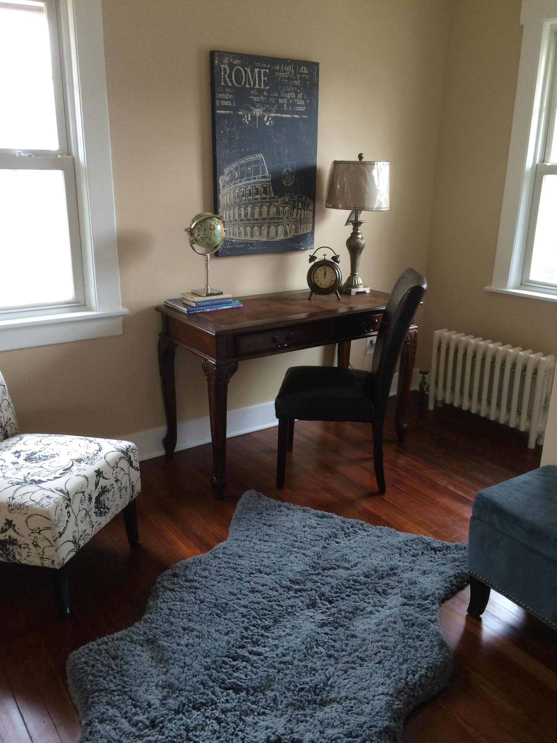 Cranford Vacant Staging