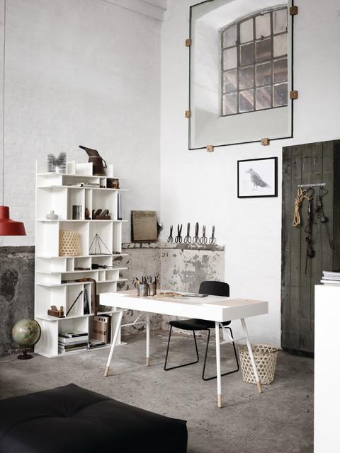cupertino desk boconcept us. Black Bedroom Furniture Sets. Home Design Ideas