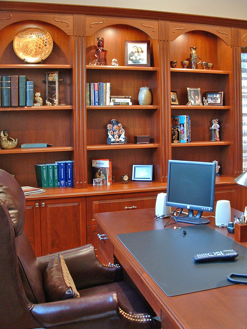 Wonderful Impressive Home Office Designs Curved Desk Forward Country Home Office