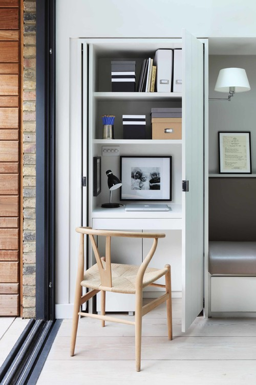 How to Add More Space to a Property Without an Extension