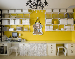 Den / Home office. contemporary-home-office