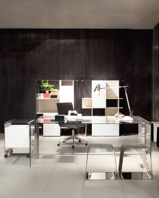 desk 01218 modern home office philadelphia by usona