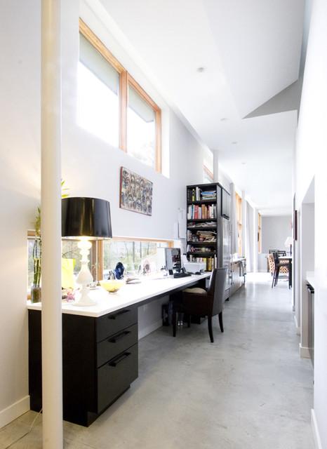 desk modern-home-office