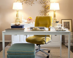 Domicile id contemporary-home-office